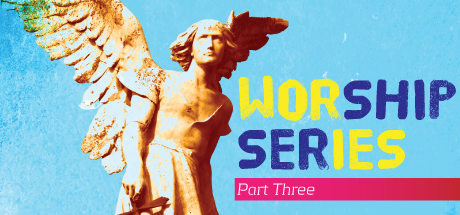 Worship Series Pt. 3 - Monumental Living