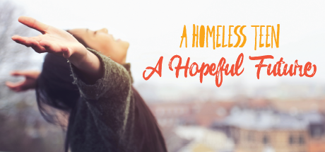 Banner Image Article A Homeless Teen, A Hopeful Future