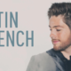 Banner Image of Christian Music Artist Austin French